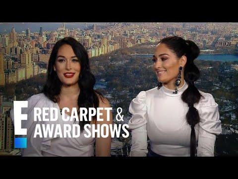 Brie Bella Reveals Daughter Birdie's Latest Milestone   E! Red Carpet & Award Shows