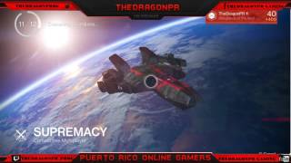 Destiny PS4: Titán Crisol con TheDragonPR (Part 1)