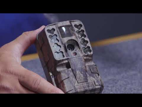 Moultrie M-50i Trail Camera