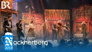 Nockherberg 2018 – Singspiel: Die glorreiche 7 von Stefan Betz und Richard Oehmann