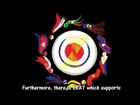 ASEAN Project- Fight for grade [English subtitle]