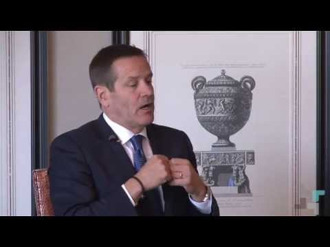 John Taft on fiduciary capitalism and socially responsible investing