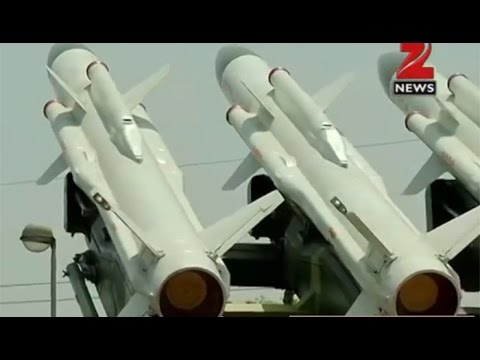 DNA: Indigenously-built surface-to-air missile Akash inducted into the Indian Army