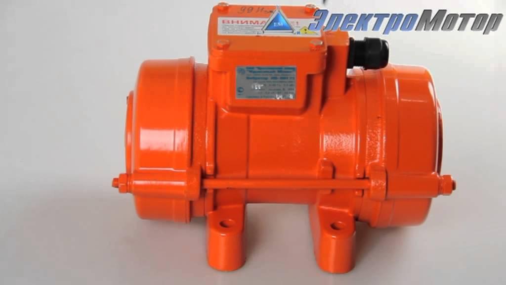 1 май 2014. На данной модели установлен вибратор эв-320 е 0. 20 квт. По желанию покупателя устанавливаю промышленный ив-99е 0. 55 квт, что.