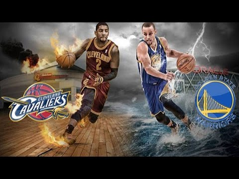 Kyrie Irving vs Stephen Curry Top 10...
