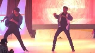 Dance by SINGRI yash
