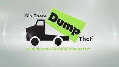 6 Yard Dumpster Rental Indianapolis