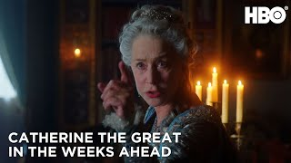 Catherine the Great (2019): In the Weeks Ahead | HBO