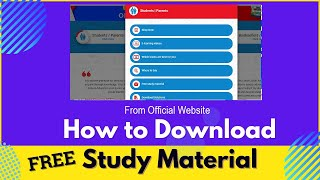 How to Download Oswaal Sample Papers FREE from Official Website