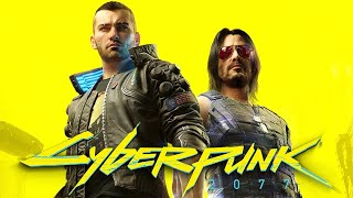 CYBERPUNK 2077 NEW Gameplay 25 Minutes (No Commentary)