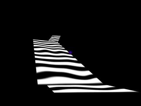 La ilusión óptica que te hace ver este cuadro de Van Gogh en movimiento