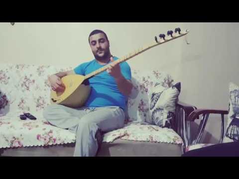 Sinop'un İbrahim Tatlıses'i Boran Gedikoğlu'ndan -Ayağımda Kundura-