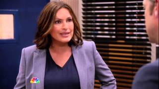 Law & Order SVU Season 17 Premiere Preview [Wed. Sept. 23, 2015]