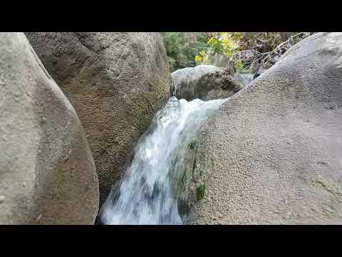 the perfect vidéo natures  of algeria