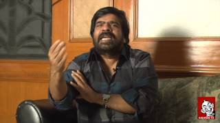 Karunanidhi Demolished My House Because Of Jayalalithaa - T.Rajendar