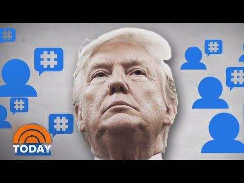 How President Trump's Impeachment Trial Parallels President Clinton's | TODAY