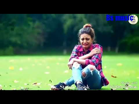 Kar Gayi Kyu Bewafai new WhatsApp status video BS music