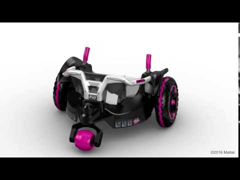 Power Wheels Wild Thing - Pink   Toys R Us Canada