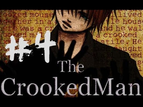 """The Crooked Man Part 4 - Scene 3 """"Central Hospital - Fluffly"""""""