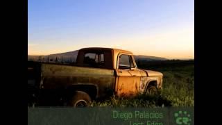 Diego Palacios - Lost Eden (Kurt RK Remix)  Tech House