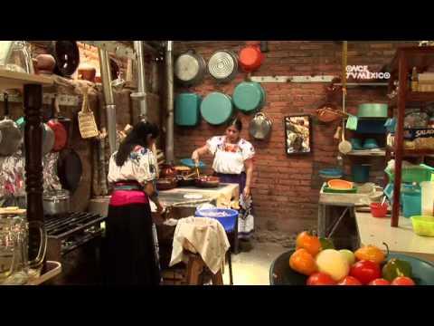 Elogio de la cocina mexicana la cocina michoacana 10 10 for Cocinas rusticas mexicanas