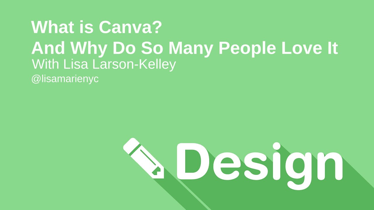 what is canva youtube