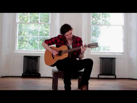 Hozier performs James Carr's 'The Dark End Of The Street'   Cover Stories