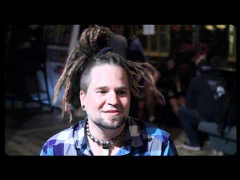 Punk Rock Holiday 1.1 TRAILER 2011 HD