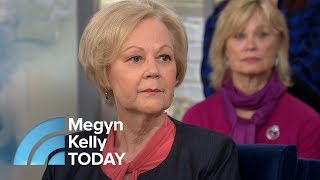 Meet The Woman Who Learned That Her Mother Passed As White | Megyn Kelly TODAY thumbnail