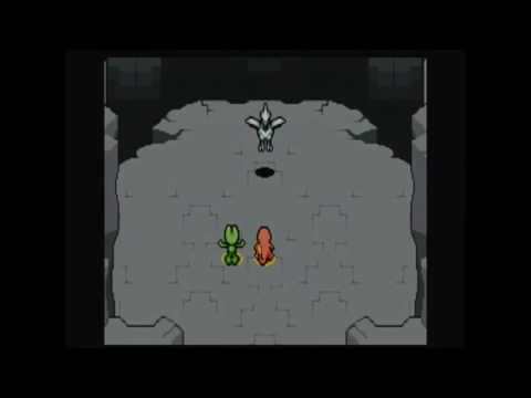 Pokemon Mystery Dungeon Red Rescue Team Part 3