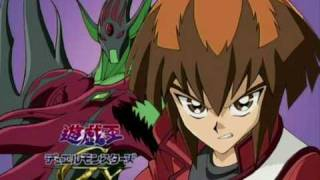 yugioh gx opening extended version