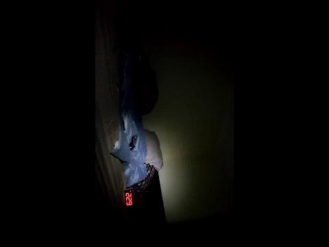 Recording myself at 3am challenge
