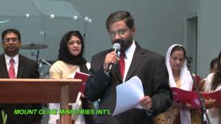 HPF CONVENTION-2012.MALAYALAM CHRISTIAN SONG. (ENIKKAI KARUTHUNNAVAN)