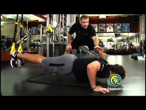 Why TRX Suspenion And The TRX Suspenion Trainers Pro Pack 2 In Canada