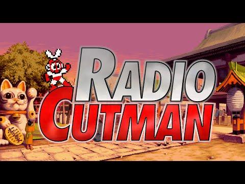 Radio Cutman ▸ Video Game Music // Lofi Hip Hop