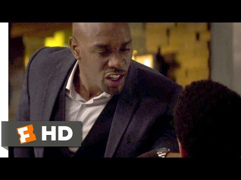 The Perfect Guy (2015) - Take the Hint Scene (5/10) | Movieclips
