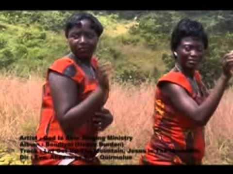 Liberian kissi gospel 2012 pt2