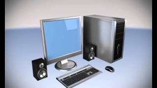 базовое владение компьютером. Блок первый