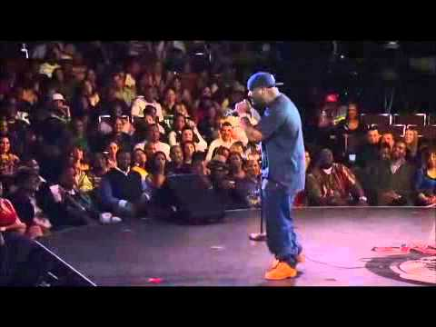 Download Aries Spears- LL Cool J, Snoop Dogg, DMX & Jay-Z