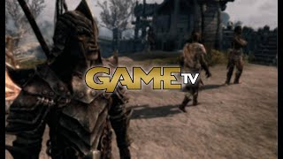 Game TV Schweiz Archiv - GameTV KW45 2011 | The Elder Scrolls V: Skyrim Special