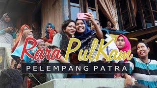 RARA LIDA Pulang Ke Kampung Halaman Ibunya | Disambut Hangat Oleh Warga Pelempang Patra)
