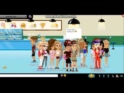 how to make your own animations on msp for free