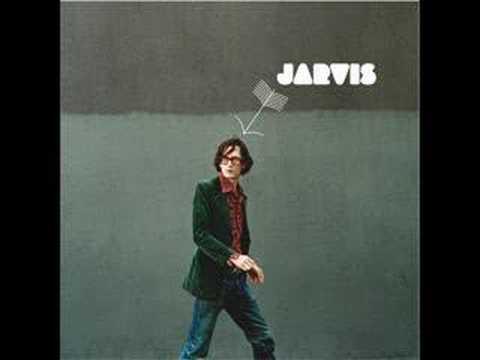 Jarvis-I Will Kill Again