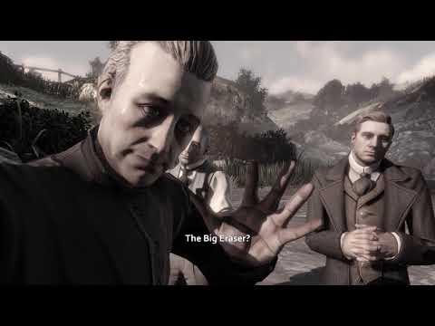 Wang Theory: Bioshock Infinite Part 6