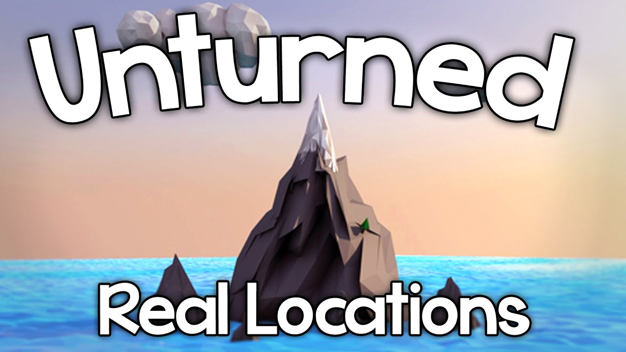Unturned 30 how to port real world locations into unturned map unturned 30 how to port real world locations into unturned map editor height map youtube gumiabroncs Images