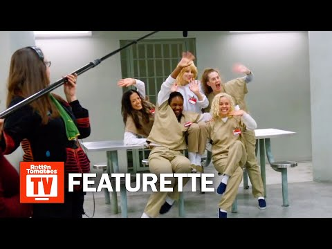 Orange Is The New Black Season 7 Featurette | 'The Final Bow' | Rotten Tomatoes TV