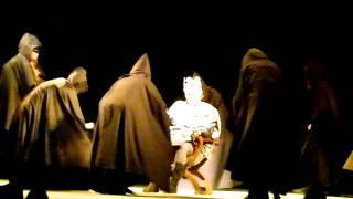 Baile de la Muerte en Montiel