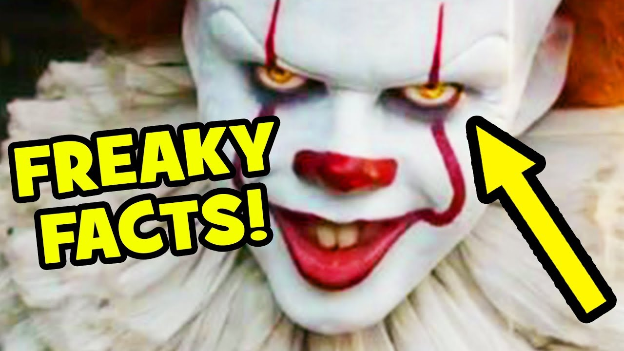 Download IT (2017) Movie FREAKY FACTS You Need To Know!