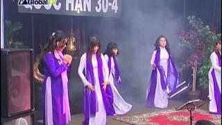 Mây Trôi, Trôi Hết Một Đời - Ca sĩ Ngọc Vân và Ban vũ CLB Hùng Sử Việt