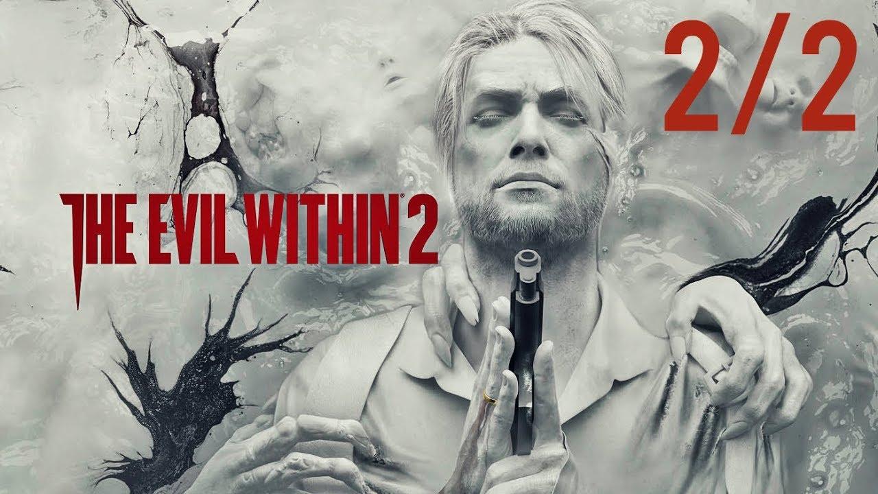 Bojanie ostateczne – The Evil Within 2 #2/2